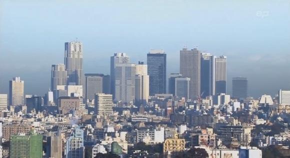 高画質再生推奨! 今から22年前の1992年に「HD画質で撮影された東京」の映像が逆に新鮮でスゴイ!!