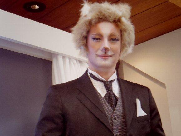【期間限定】猫の気持ちになれちゃう!! あのモンプチが西麻布にレストランを開店したよー!