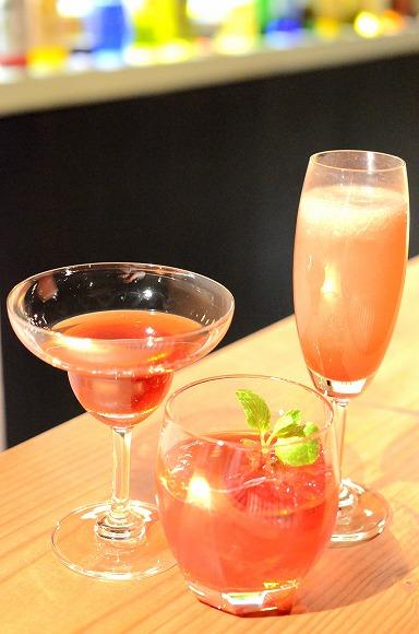 【かわいい】ピンクのお酒で乾杯♪ 春にのみたいおすすめカクテルBEST3をバーテンダーに聞いてみたよ!