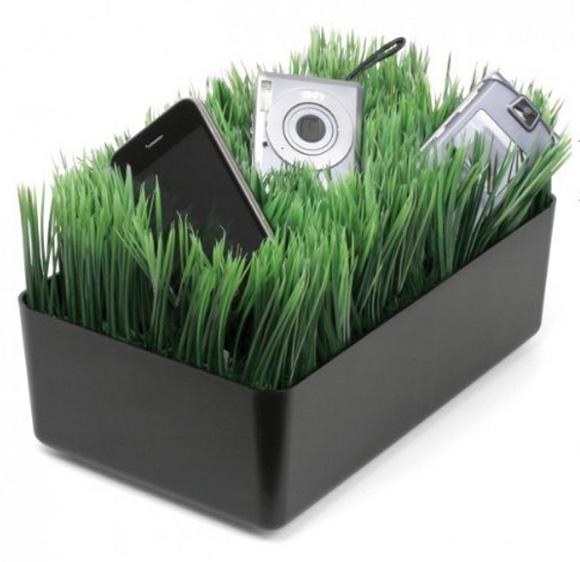 デスクトップ・ガーデニング計画発動!! 「植物系文房具」でデスク周りを飾って春を先取りだ~!