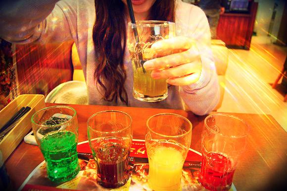 ファミレスさんお願い! ドリンクバーにあったら嬉しい飲み物ランキング・ベスト5