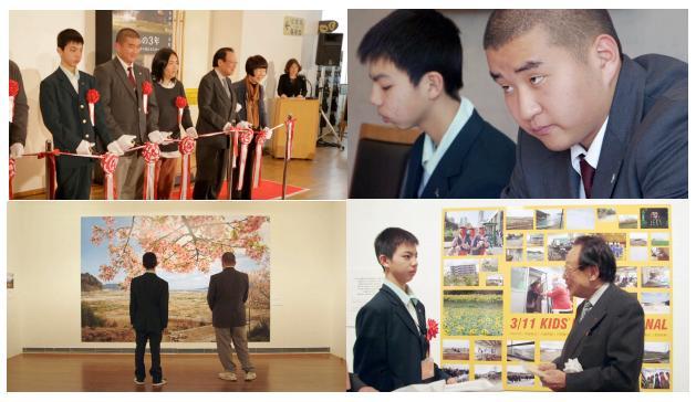 「子供たちが発信する被災地の3年」VICE Japanが取材/ 放射能に苦しむ福島の子どもたちの今を伝える