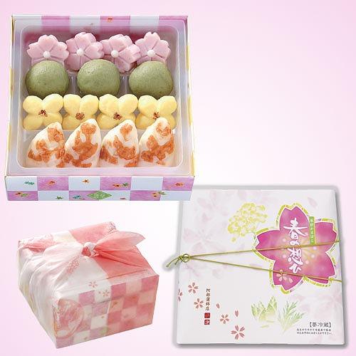 【もうすぐ春♪】桜や菜の花をかたどった仙台名物「笹かまぼこ」がとっても春っぽい♪ 和菓子みたいに見えちゃう愛らしさ