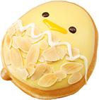 【期間限定】クリスピー・クリームの「イースタードーナツ」に恋した! ヒヨコにマシュマロにストロベリーと乙女モチーフ満載♪