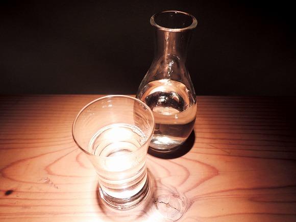 【日本酒女子】福島県・大七酒造の「大七 純米 生もと」 / 「美味しいお燗酒第1位」らしいので熱燗でクイッとのんでみた