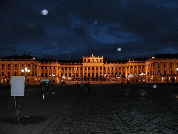 世界遺産ウィーン「シェーンブルン宮殿」に宿泊できるようになったぞーッ!! お値段1泊10万円が高いのか安いのかわからん
