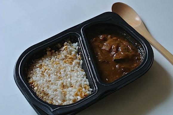 【満腹ダイエット】超低カロリーなのに食べ応え十分! ローソンで買える新発売の雑穀メシ「ライス・フリー」