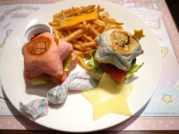 目からハートが飛びまくり! 渋谷で限定オープン・超かわいくて激混みの「キキ&ララカフェ」の魅力と7つの戦略法!