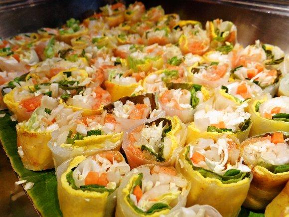 【めちゃうま乙女ランチ】豊富な野菜と程よい辛さで、結論「極旨」でした! たった1200円でタイ料理ビュッフェを満喫できる「エラワン」新宿東口にリニューアルオープン