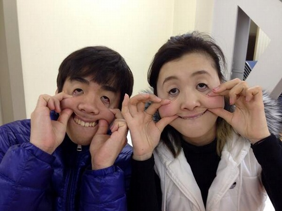 【フィギュア】織田信成のTwitterがほんわかしてて癒されると話題 / 浅田真央や村上佳菜子との仲良し写真がたくさん投稿されているよ♪
