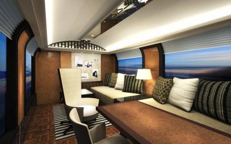 JR西日本が新しい寝台列車導入を発表!! その豪華なコンセプトを一挙公開しちゃうよ!