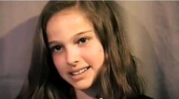 【映画「レオン」オーディション時の映像】このとき弱冠12歳!! ナタリー・ポートマンの完成された美貌と目ヂカラがすごい! / ほかの作品の映像も続々登場