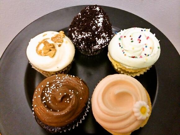 【表参道GYRE】16日に登場したNYカップケーキの名店「マグノリアベーカリー」に行ってみた&本音試食レポをお届け!