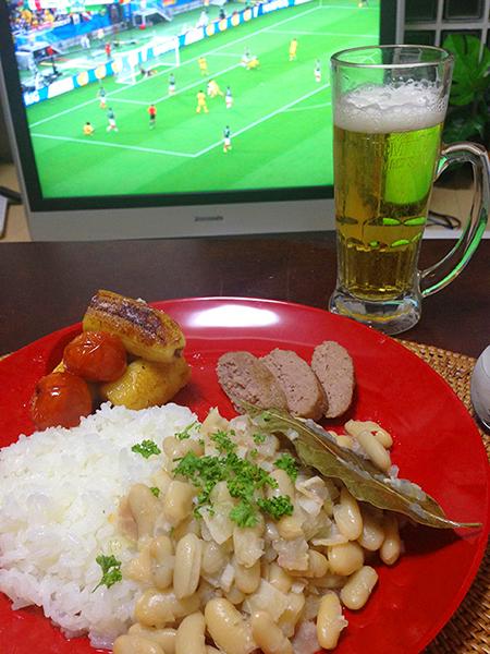 【W杯メシ】自宅でブラジル料理を食べながらのW杯観戦が楽しすぎる! 簡単につくれる料理セット「ブラジルワールドキット」で堪能するリアルな味