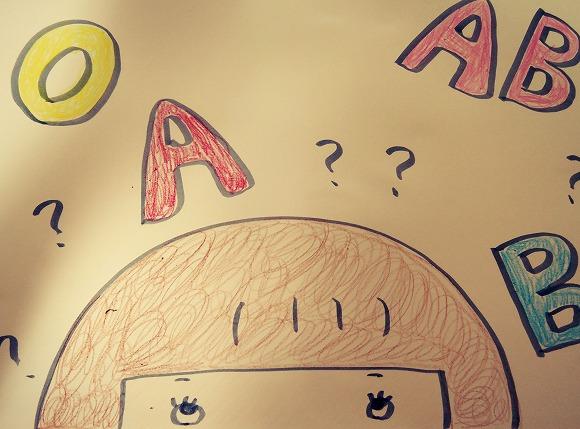 【ダイエット女子必見】血液型別やせやすい食材&やせにくい食材を大発表 / A型は緑黄色野菜を食べるとやせやすいらしい!!!