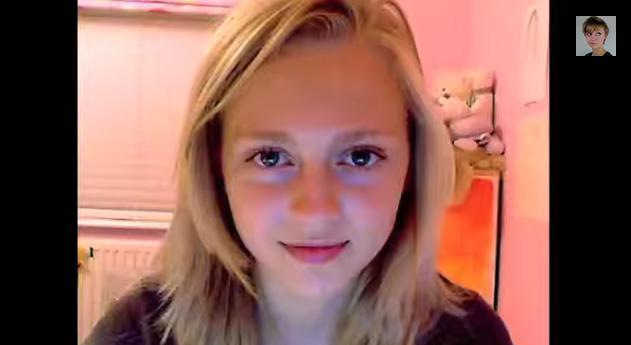 抜毛症に苦しみ闘い抜いた6年半の記録! 14歳から21歳まで変貌してゆく自分を撮影しつづけた女性