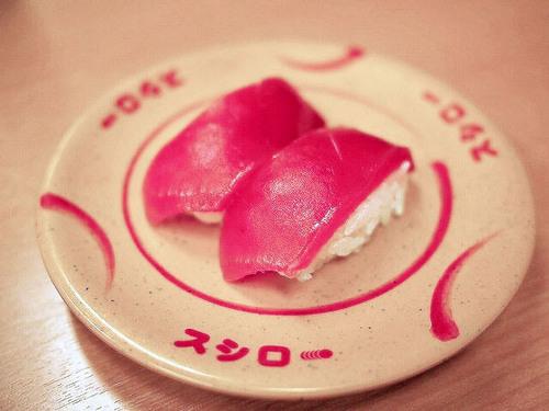 【悲報】寿司屋でさび抜きを頼む女性を嫌いな男性は2割もいる / 男性「寿司食うな」「作った人に失礼」