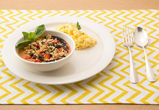 通勤途中にお店があれば通いたい!? 栄養バランス満点の朝食が食べられる「ケロッグ」のプロジェクト