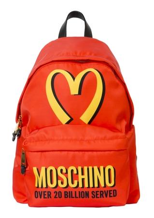 この秋ラフォーレ原宿がアツい! 「LOVE MOSCHINO」「SONIA BY SONIA RYKIEL」など有名ブランドが続々出店、マクドナルドを連想させるあのバッグにも出会えちゃうぞ♪