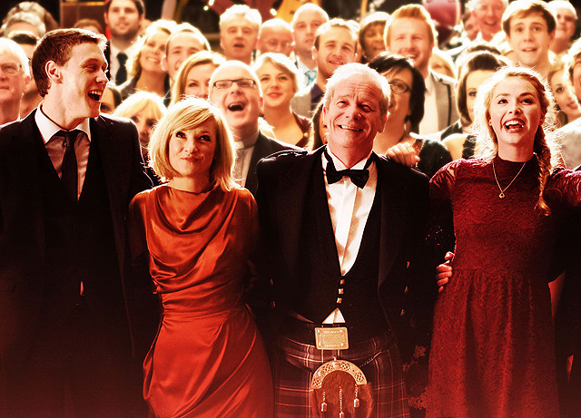 『アナ雪』よりも現実的に家族問題を歌い上げる! 英国ミュージカルの映画化『サンシャイン/歌声が響く街』【最新シネマ批評】