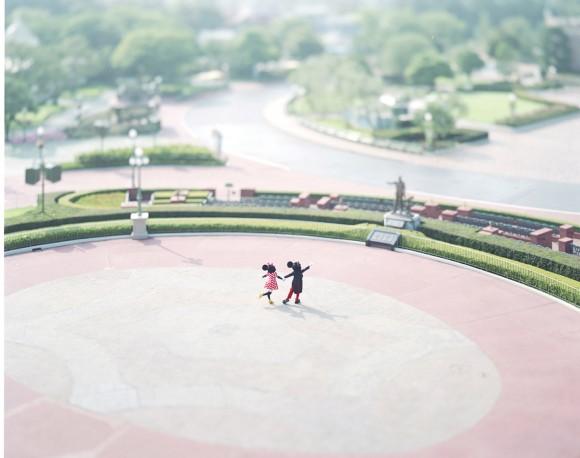 【東京ミッドタウン】TDRの新たな魅力に出会える「東京ディズニーリゾート特別企画写真展」が7月18日より6日間開催!