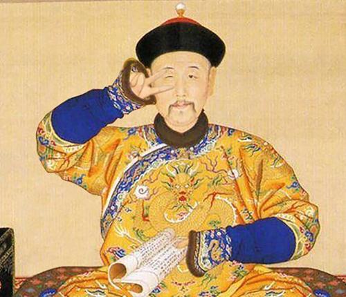 清朝第5代皇帝「雍正帝」が萌えな姿になっているとネットで話題に ...