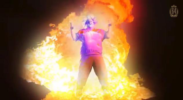コレがオフィシャルってマジ!? 海外で製作された「ドラゴンボールZ 神と神」実写版予告トレーラーが酷すぎる!!
