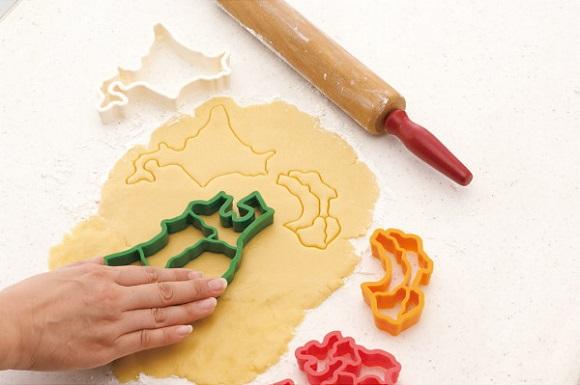 【こんなの欲しかった!】パズルにもなる!? 日本列島をリアルに再現できるクッキー型のクオリティーが高すぎるとネットで話題に