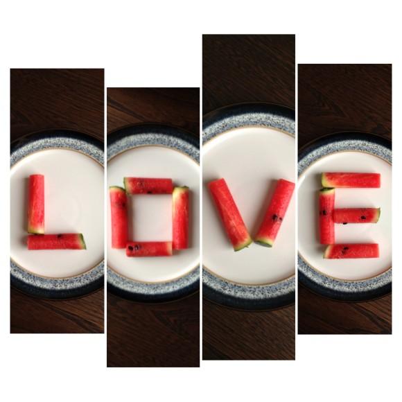 【見直した!!】「芯抜き」ツールの意外な使い方! スティック状フルーツのできあがり!食べやすくてめっちゃ便利!