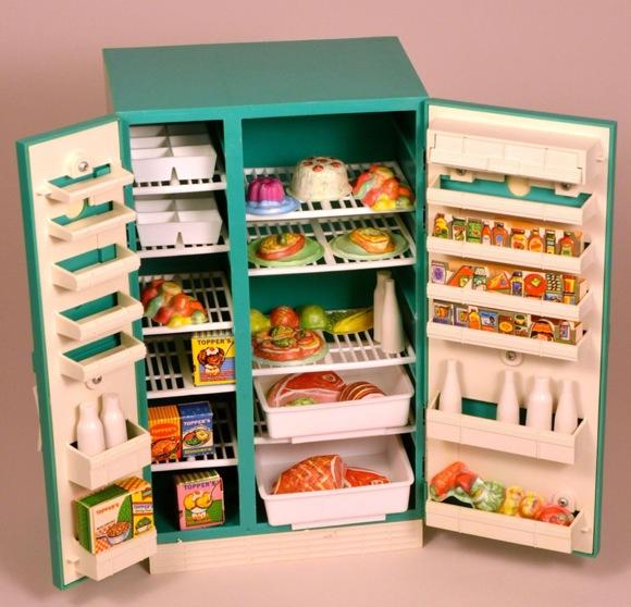1960年代にアメリカで販売されていた女の子向けおもちゃ「Suzy Homemaker」がめちゃんこ可愛い!