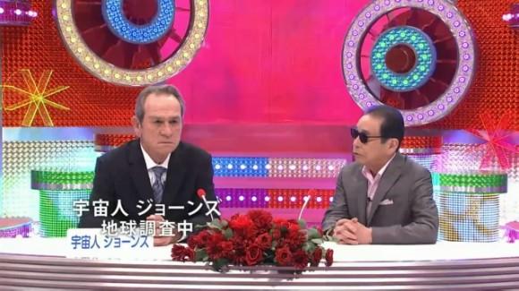 缶コーヒー「プレミアムボス」新CMは「いいとも」風! タモリさんの話芸とイグアナ芸がなつかしくて胸がキューンとしちゃうよ!