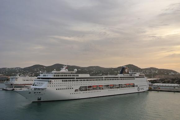【贅沢な格安旅】ラグジュアリーな地中海クルーズを安く楽しむ方法