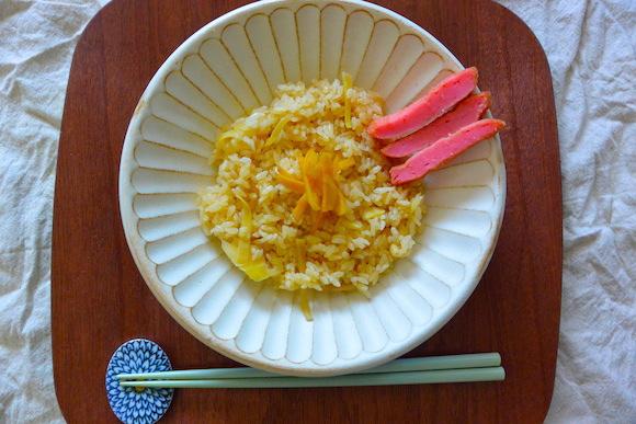 【都内アンテナショップ巡り旅】第1回目:島根県の「赤天」と「出西生姜飯」