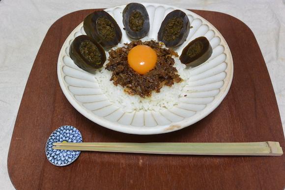 【都内アンテナショップ巡り旅】第2回目:三重県の「松阪牛しぐれ飯」と「養肝漬」