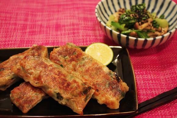 【ずぼら栄養士の15分ご飯 Vo.9】皮ぱりぱりで肉汁じゅわ〜! 野菜たっぷり大満足の春巻き餃子ディナー