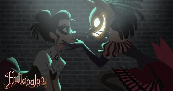 【ディズニー好き必見】20年もの経験が集結! 元ディズニーアニメ制作者による2Dアニメ「ハラバルー」