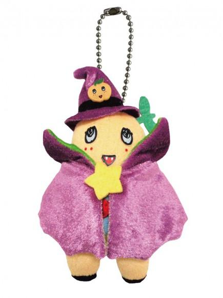 仮装したふなっしーがめちゃんこキュート♪ キディランドで開催される「ふなっしー ハロウィンフェア」がアツいなっしー!!