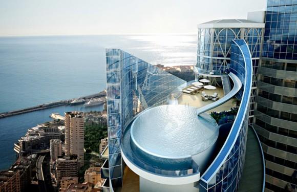 お値段なんと400億円!! モナコに世界でいちばん高価な超ゴージャスマンションが誕生!