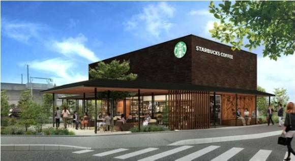 ついにキターッ!! 来年夏、鳥取県にスターバックスコーヒーの初出店が正式決定!