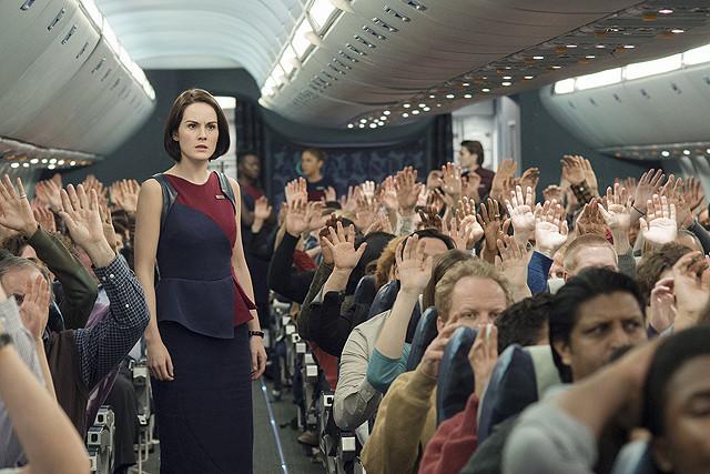 空の密室でハラハラドキドキ! エンタメ要素すべてをぶっこんだ快作! 飛行機映画『フライト・ゲーム』【最新シネマ批評】