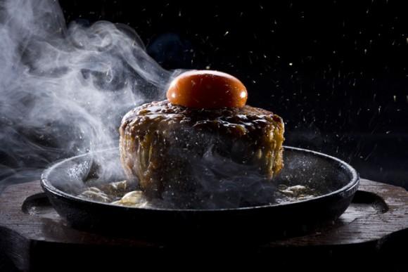 ネットで話題騒然の不思議料理「えのきの根元ステーキ」が居酒屋「塚田農場」のメニューに堂々登場! タイミングよすぎ!!