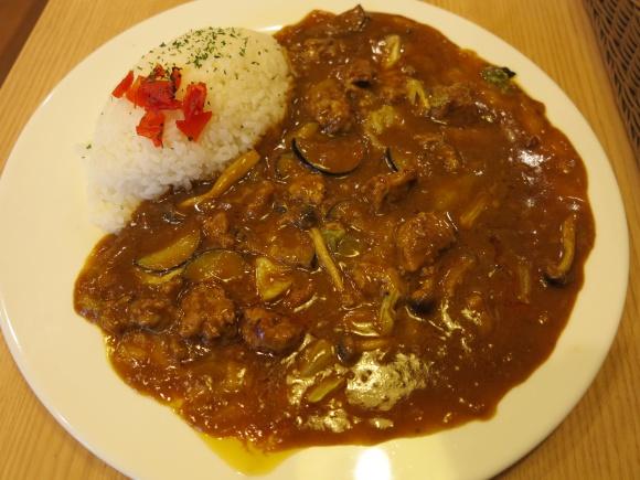 【女子的辛口食レポ】30種類ものスパイスを使った「サーティカレー」が東京にオープン! ホントに美味しいのか食べてみた