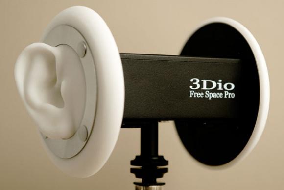 【気になる最新音響】新しいマイク「Free Space Pro」の録音で新しい聴覚体験!! 「音の3D」が今、気になる!