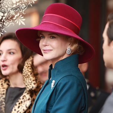 【お嬢さまコーデ】お手本は伝説の女優グレース・ケリー! 映画の衣装そっくりのアイテムが通販サイトで手に入っちゃう‼