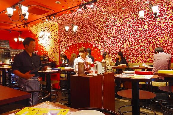【俺のシリーズ】前菜は380円~とリーズナブル! 「俺の〇〇シリーズ」にスペイン料理が仲間入り/銀座「俺のスパニッシュ」に行ってきた