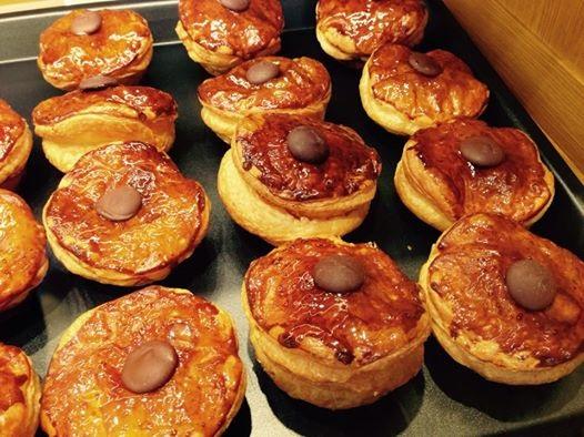 【これ食べたい♪】連日売れ切れが続出! 広尾にオープンした焼きたてパイ専門店が人気らしい‼