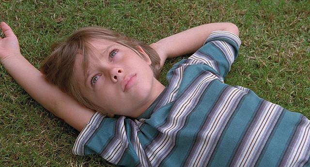 人生を生き抜くヒントがいっぱい! ある家族の12年を追いかけた映画『6才のボクが、大人になるまで。』【最新シネマ批評】