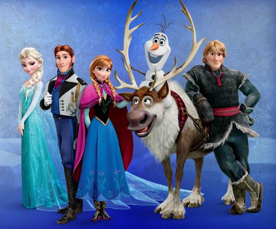 【アナ雪速報】「アナ雪」の裏側に迫った特別番組「アナと雪の女王のすべて」が12月に放送されるよぉ~!!
