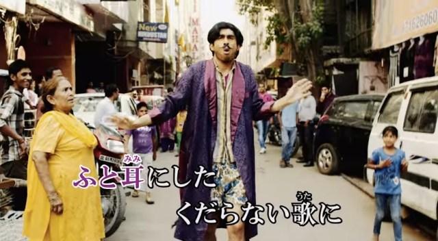 【違和感なさすぎ】歌手・平井堅さんがインド人になって踊りまくる! 新曲ミュージックビデオが神がかりすぎてて中毒症状出ちゃう面白さ