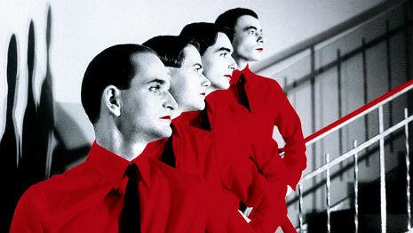 クラフトワークが70年代初頭に制作した楽曲も収録! 全曲無料ゲットできる「Wrong Speed Records」が最高にクール